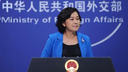 """""""Trump debería usar Huawei"""", la respuesta troll de China ante las denuncias del gobierno de EE. UU. por espionaje telefónico"""