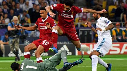 La millonaria cifra que repartió la UEFA por la pasada Champions League