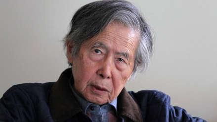 El Poder Judicial revisará la acusación contra Alberto Fujimori por el caso Pativilca el 23 de noviembre