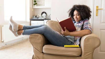 Estos son los beneficios que produce la lectura en la actividad cerebral