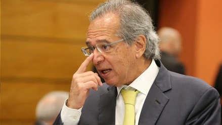 Paulo Guedes, el próximo ministro de Hacienda Jair Bolsonaro
