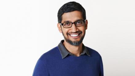 El CEO de Google publica un comunicado sobre los casos de acoso sexual reportados en la compañía