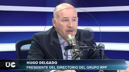 Hugo Delgado Nachtigall explicó que pago hecho por José Chlimper al Grupo RPP fue facturado y bancarizado