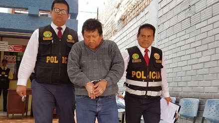 Sujeto violó y embarazó a su hijastra de 13 años en Arequipa