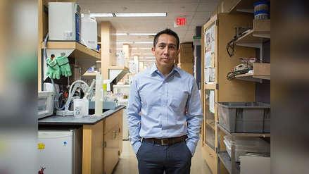 Fernando Camargo: científico peruano que ganó prestigioso premio por su aporte a la cura contra el cáncer