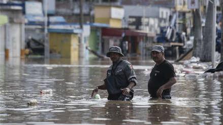 El huracán Willa dejó inundaciones y daños moderados a su paso por México