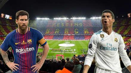 Cinco razones para ver el Clásico Español sin Lionel Messi y Cristiano Ronaldo