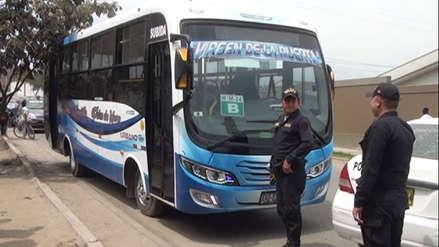 Asesinan a chofer de microbús de empresa Virgen de la Puerta