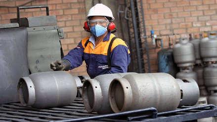 Balón de gas: Precio subiría por cambio en el Fondo de estabilización