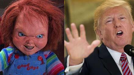 Creador de Chucky, el muñeco diabólico: