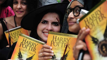 El universo Harry Potter se estudiará en una universidad india