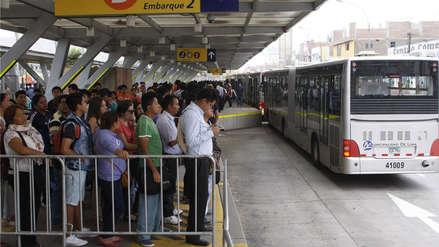 Metropolitano: Luis Castañeda deja bomba de tiempo a Jorge Muñoz ¿Se afectará el servicio?