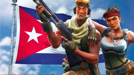 Jugadores cubanos pasan grandes dificultades para jugar Fortnite