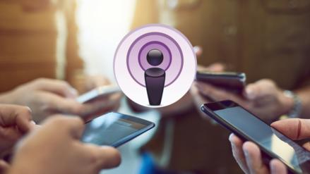 Podcast: ¿Cuáles son las mejores aplicaciones para descargar, organizar y escuchar?