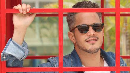 """Vicente García: """"Tuve la oportunidad de conocer la música afroperuana y me encanta"""" [FOTOS Y VIDEO]"""