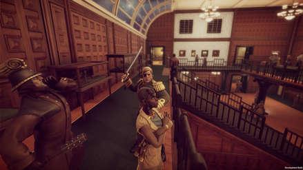 Consigue Murderous Pursuits gratis en Steam por tiempo limitado