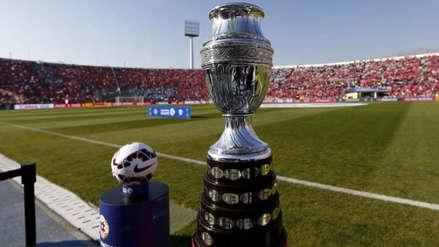 Se jugarán dos Copa América antes del Mundial Qatar 2022
