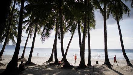 Filipinas reabrió luego de seis meses isla turística Boracay con cambios y nuevas normas