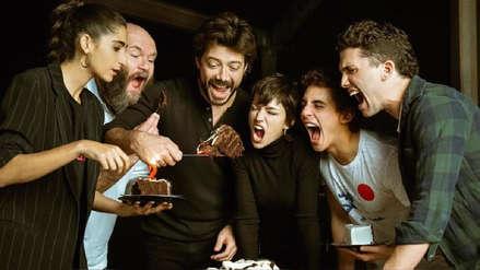 """""""La casa de papel"""": Así celebraron los actores el inicio de las grabaciones [FOTOS]"""