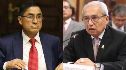 Juan Sheput: El audio entre Chávarry e Hinostroza evidencia un grado de amistad
