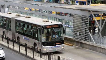 El pasaje del Metropolitano subirá desde el 1 de noviembre