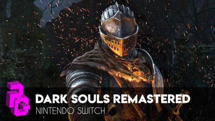 Review | Dark Souls Remastered (Nintendo Switch)