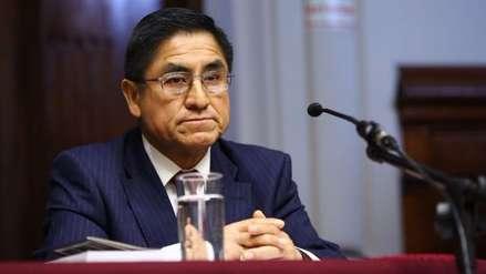William Paco Castillo renunció a ser abogado de César Hinostroza