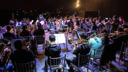 Orquestando sueños llega a Arequipa