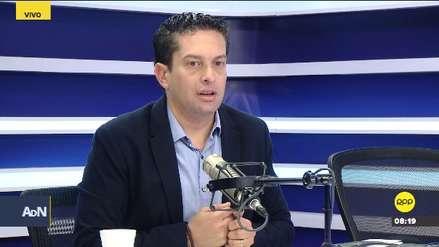 Miguel Torres dice que su reunión con César Hinostroza no fue por indicación de Keiko Fujimori