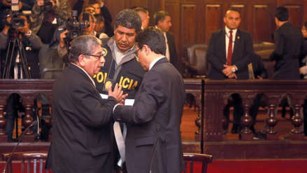 CNM | Poder Judicial dictó 18 meses de prisión preventiva contra Julio Gutiérrez Pebe