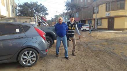 'El Gran Chaparral': Desarticulan red criminal ligada al tráfico de tierras en la Reserva de Chaparrí