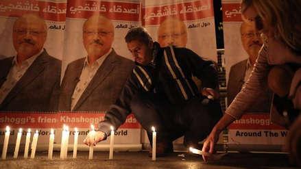 """Arabia Saudí dice que la respuesta internacional por la muerte de Khashoggi ha sido """"histérica"""""""