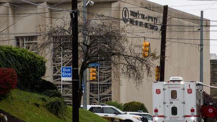 EE.UU. | Todo lo que se sabe sobre el tiroteo en una sinagoga que dejó 11 muertos
