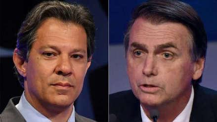 Jair Bolsonaro será el nuevo presidente de Brasil, según las encuestas