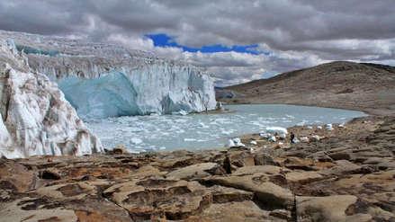 El glaciar peruano Quelccaya se derrite: Científicos revelaron la fecha límite para evitar su desaparición
