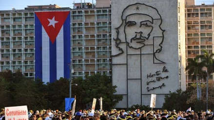 Cuba renovará la emblemática La Plaza de la Revolución