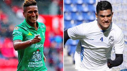 León vs. Puebla con Pedro Aquino y Anderson Santamaría EN VIVO EN DIRECTO por Fox Sports | Liga MX