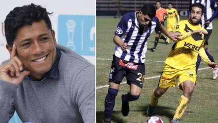 Alianza Lima vs. Cantolao: Guillermo Esteves fue despedido y no dirigirá el partido ante los íntimos