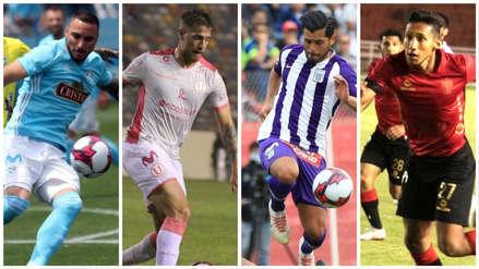Así quedó la tabla de posiciones acumulada y del Torneo Clausura tras la fecha 10