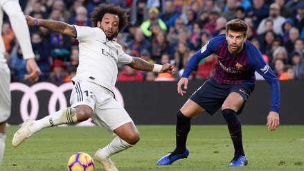 Barcelona vs. Real Madrid: así quedó la tabla de posiciones de la Liga española tras el clásico