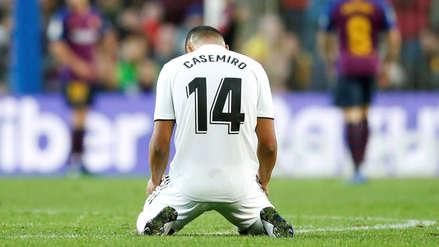 Real Madrid | Casemiro: