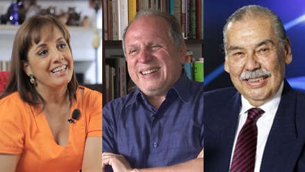 Periodistas de RPP Noticias figuran en la lista de los más influyentes en prensa radial