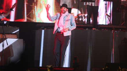 Juan Luis Guerra en Lima: El concierto que armó la pachanga en el Jockey Club