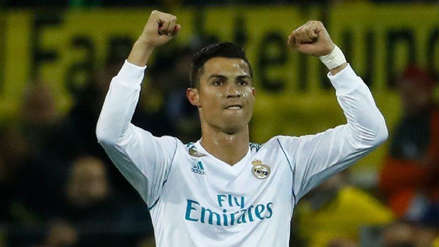 Cristiano Ronaldo y sus palabras antes del Barcelona vs. Real Madrid