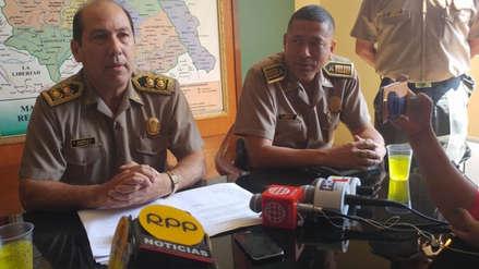 General Núñez anunció reunión con Gobernador y alcaldes electos