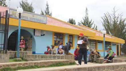 Cusco | Nueve estudiantes se intoxicaron tras usar un gel fijador de cabello