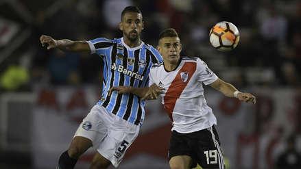 River Plate vs. Gremio: fecha, hora, canal de transmisión por la semifinal de la Copa Libertadores
