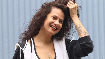 Adalí Montero: