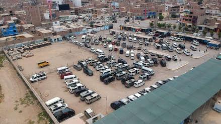 Transportistas retornan a terminal Epsel tras llegar a un acuerdo con alcalde