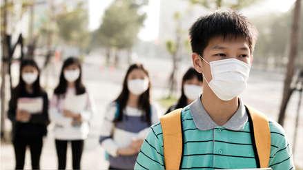 OMS: La contaminación atmosférica provoca la muerte de 600,000 niños cada año